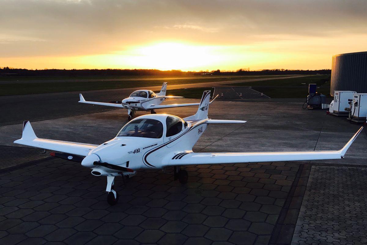 Alpi Aviation in Germany