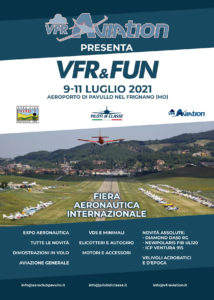 VFR e Fun