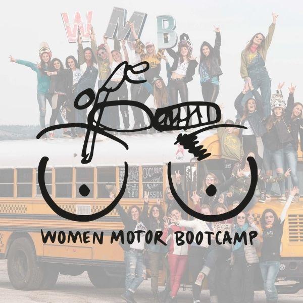 WMB Woman Motor Bootcamp 2021 Montagnana