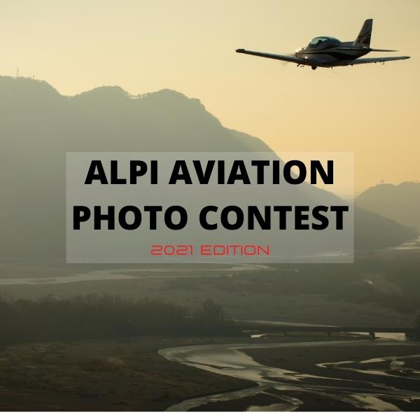 Alpi Aviation Photo contest